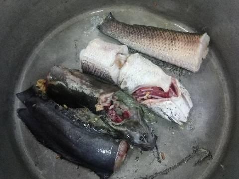 Thử thường món canh bún khô cá lóc cực ngon sau đây Canh-bun-kho-ca-loc-recipe-step-2-photo