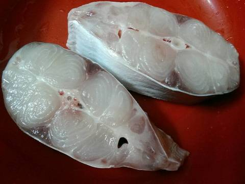 Cá Basa Kho recipe step 1 photo