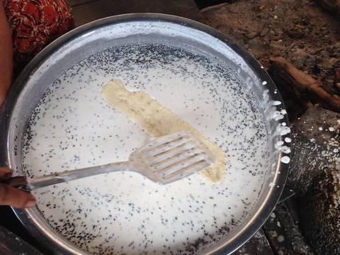 Chuối chiên ngon nhất quả đất recipe step 3 photo