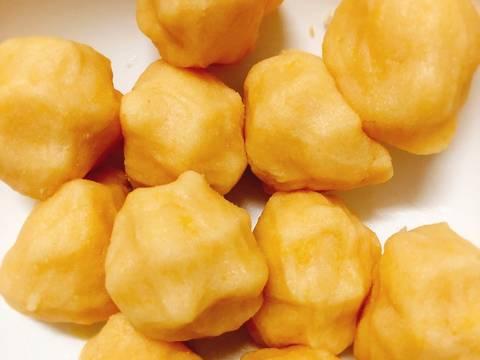 Bánh Dứa Hạt Chia Đài Loan (Cách 2) recipe step 2 photo