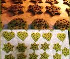 Hình ảnh bước 3 Bánh Cookie