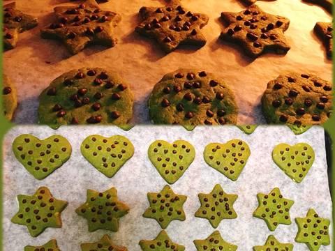 Bánh Cookie recipe step 3 photo