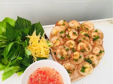 Bánh khọt Vũng Tàu 💁♀️ recipe step 6 photo