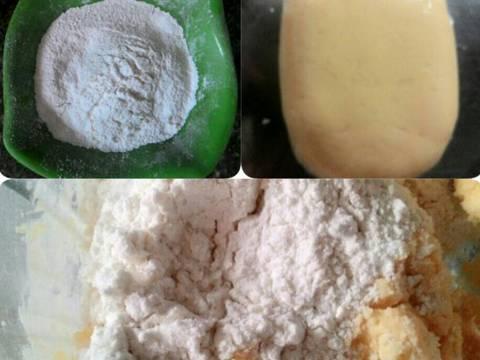 Bánh dứa Đài Loan recipe step 2 photo