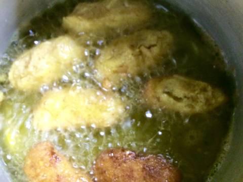 Bánh cay phô mai chiên recipe step 12 photo