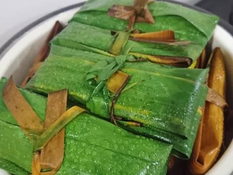 Bánh bột lọc gói lá#ngon bất ngờ recipe step 5 photo