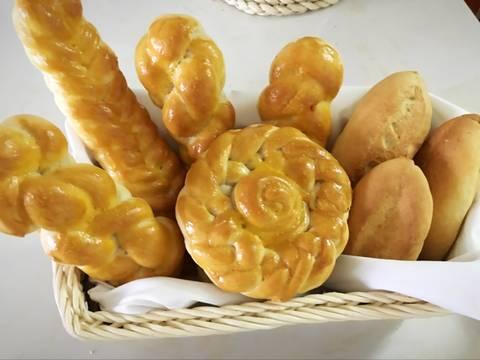 Bánh mì Việt Nam recipe step 23 photo
