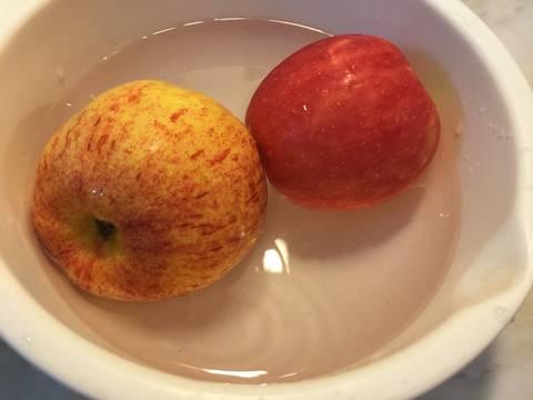 Dấm chuối táo recipe step 1 photo