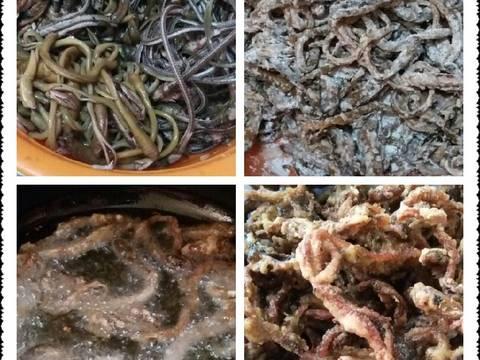 Miến Lươn (miến nước,miến trộn,cháo) recipe step 2 photo