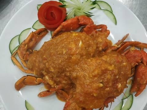 Cua sốt sin recipe step 1 photo