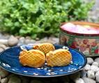 Hình ảnh bước 7 Bánh Dứa Hạt Chia Đài Loan (Cách 2)