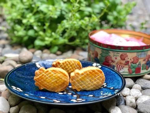 Bánh Dứa Hạt Chia Đài Loan (Cách 2) recipe step 7 photo