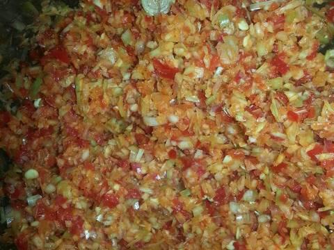 Thịt heo phơi nắng recipe step 2 photo