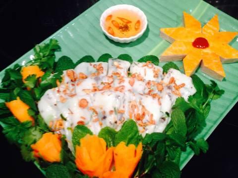 Bánh cuốn Thanh Trì recipe step 15 photo