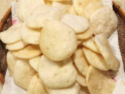 Gỏi bắp chuối tai heo ! recipe step 7 photo