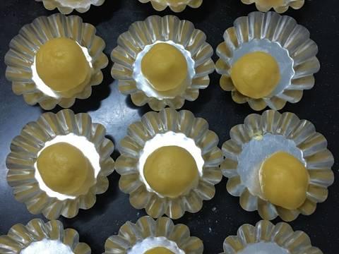 Egg Tart😍 recipe step 5 photo