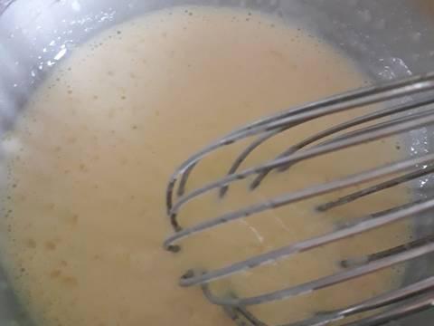 Crepe phiên bản mặn recipe step 2 photo