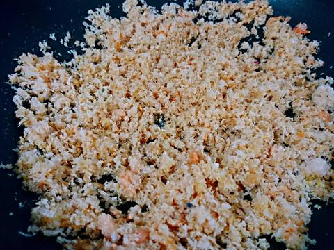 Bánh đúc tôm chấy miền trung recipe step 2 photo