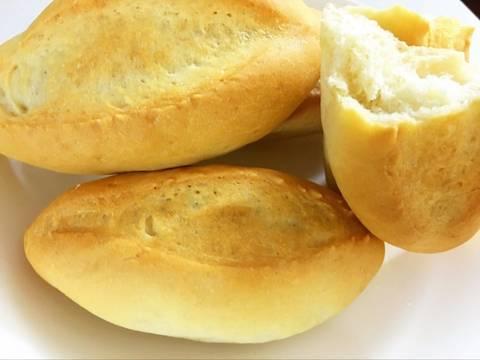 Bánh mì Việt Nam recipe step 25 photo
