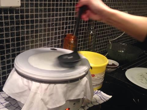 Bánh cuốn Thanh Trì recipe step 6 photo