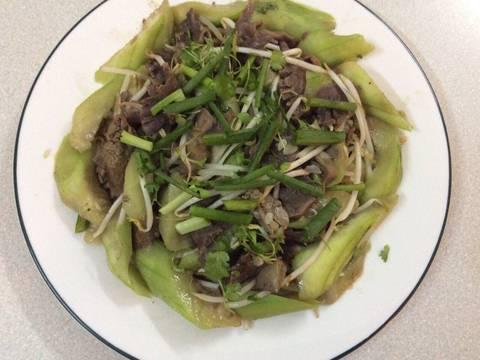 Mề vịt và giá nhà làm recipe step 7 photo