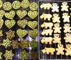 Hình ảnh bước 4 Bánh Cookie