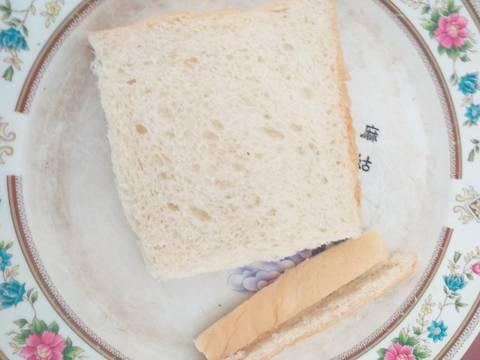 Bánh sữa chua bước làm 6 hình