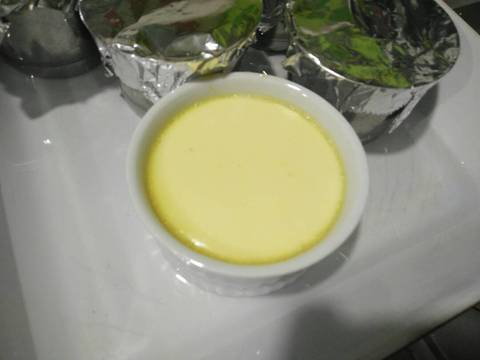 Flan recipe step 6 photo