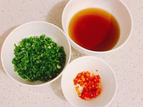 Chà Bông Cá Hồi recipe step 3 photo