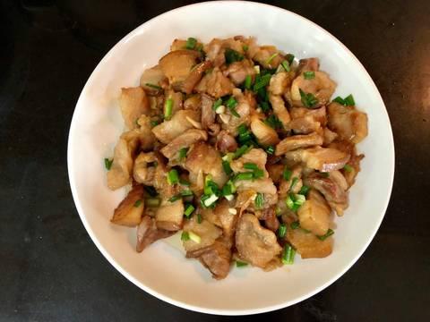 Thịt ba chỉ rang chua ngọt recipe step 2 photo