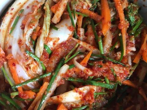 Kim Chi Chay recipe step 8 photo