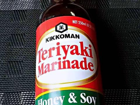 Đùi VỊT đút lò sốt Teriyaki recipe step 7 photo
