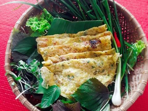 Bánh xèo miền Trung recipe step 6 photo