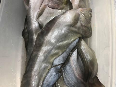 Cá Thác Lác Rút Xương Muối Sả Chiên Giòn bước làm 1 hình