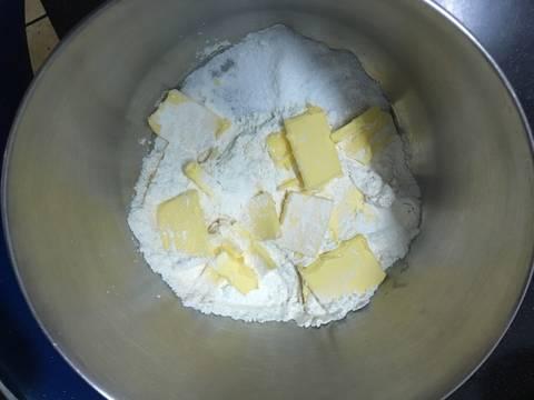 Egg Tart😍 recipe step 2 photo