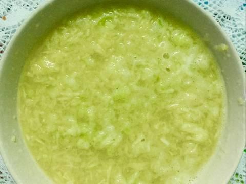 Kim chi cải thảo truyền thống recipe step 5 photo