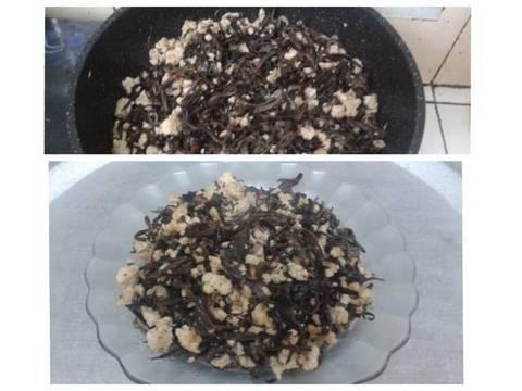 Bánh mì trứng đơn giản recipe step 4 photo