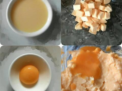Bánh dứa Đài Loan recipe step 1 photo