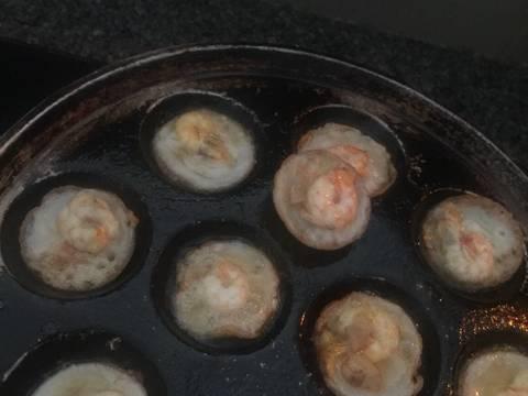 Bánh khọt Vũng Tàu 💁♀️ recipe step 4 photo