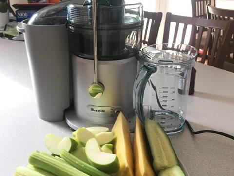 (1) Janey's Juice Recipe recipe step 2 photo