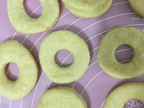 Bánh Donut recipe step 4 photo