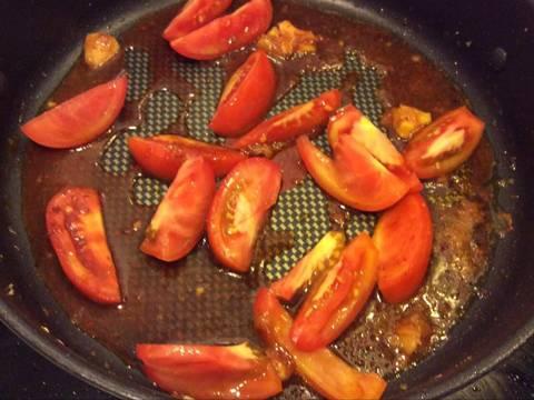 Cá thu kho riềng recipe step 4 photo