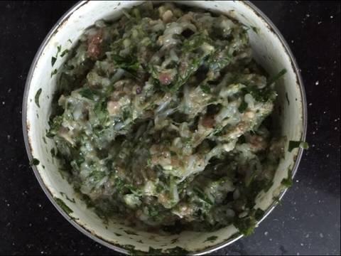 Chả cá Ngần recipe step 2 photo