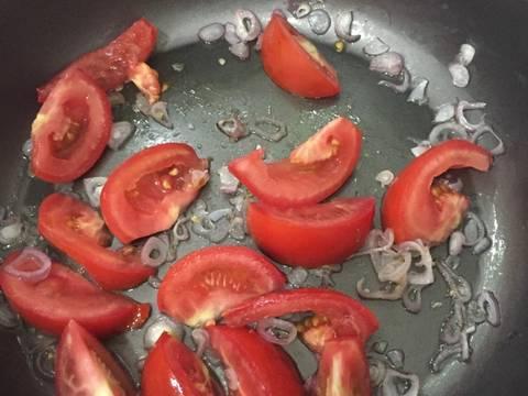 Lẩu riêu tôm cua recipe step 7 photo