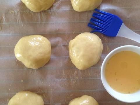 Sarawak Butter Buns recipe step 14 photo