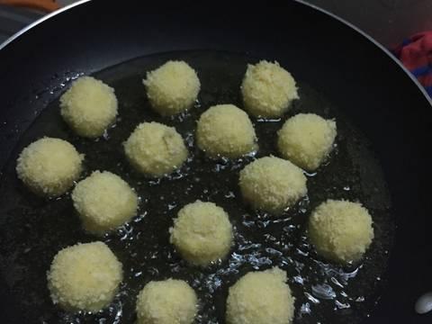 Bánh Dreamscope(khoai tây chiên) recipe step 7 photo