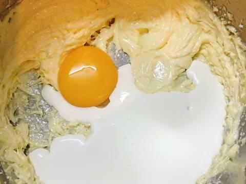 Pineapple Cake (Bánh Dứa Đài Loan) recipe step 3 photo