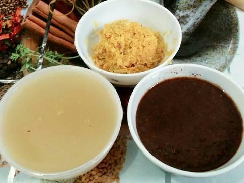 Cá trắm kho tương bần recipe step 3 photo