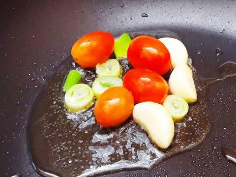Đùi VỊT đút lò sốt Teriyaki recipe step 6 photo