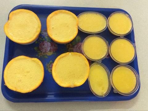 Cam thạch Jelly recipe step 5 photo
